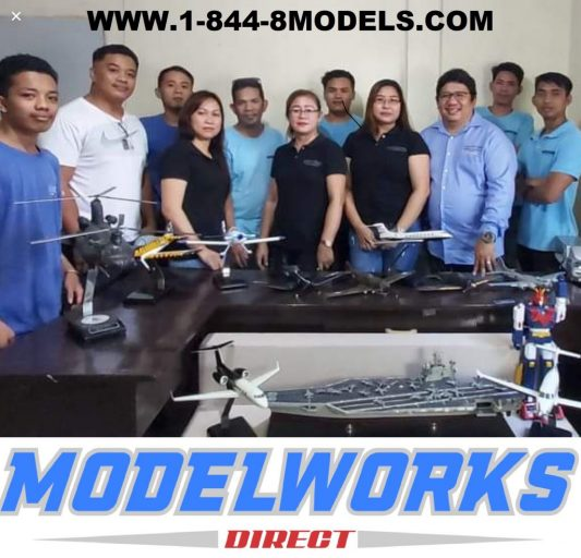 modelworks direct team