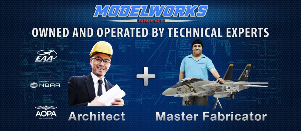 about modelworks direct