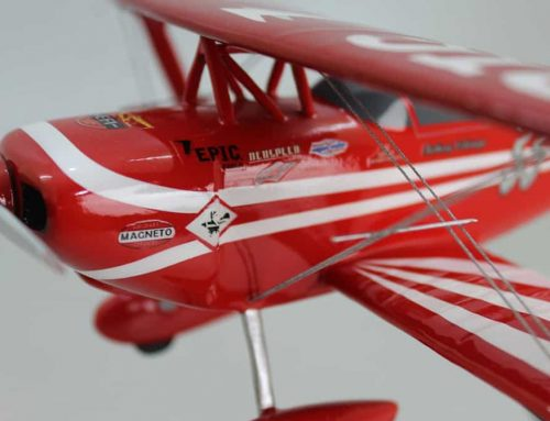 Ordering Custom Airplane Models: Is Expensive Always Better?