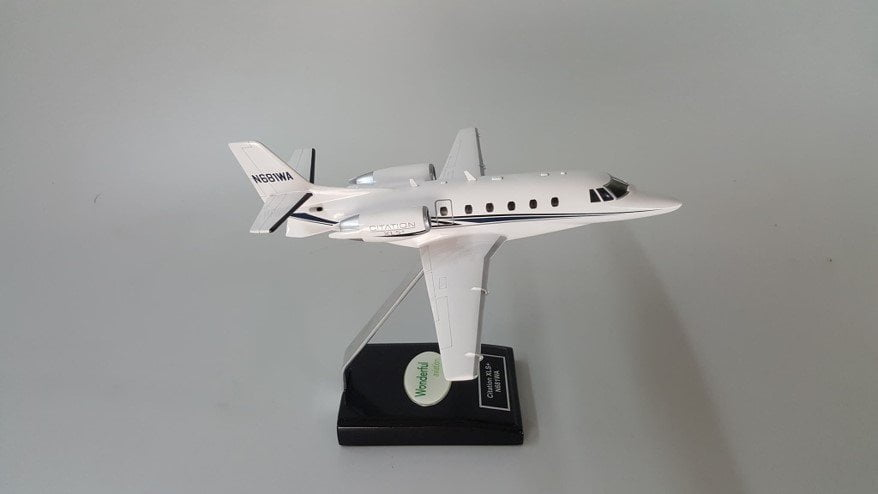 CESSNA CITATION XLS 2