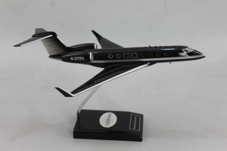GULFSTREAM G 650 2