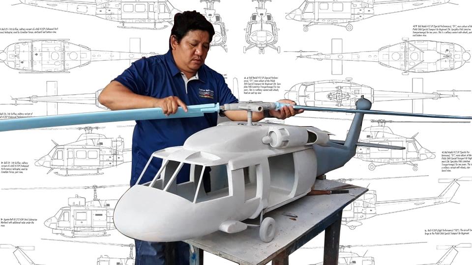 2020年大型直升机
