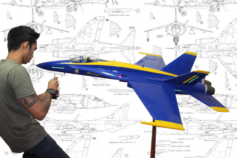 aircraft model 2020 1