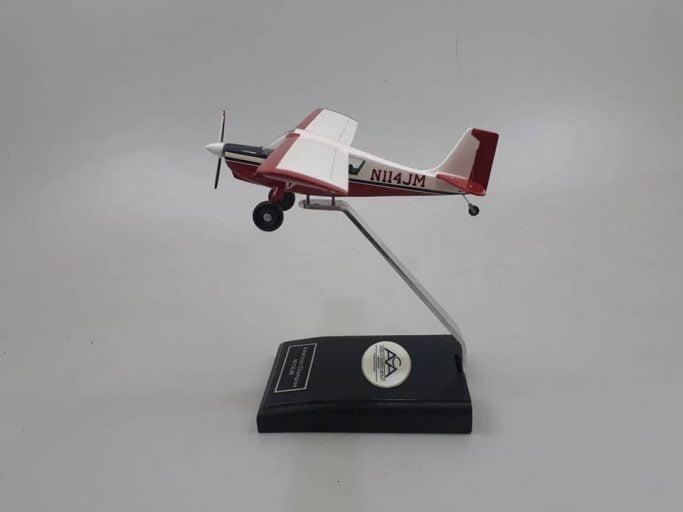 American Champion Model 3