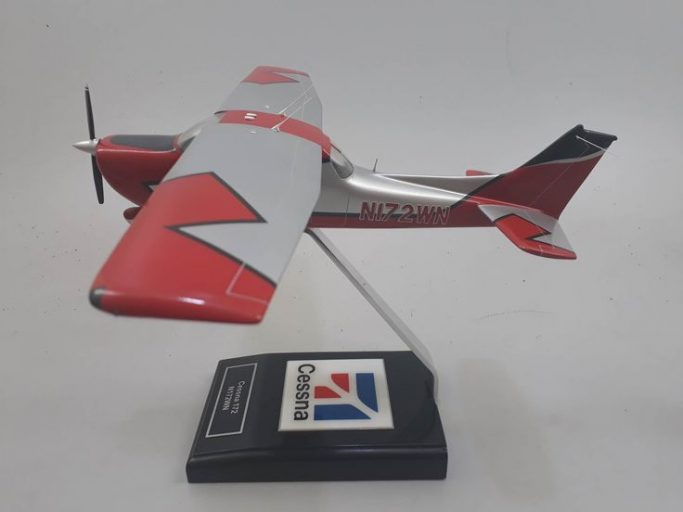 Cessna 172 2 1