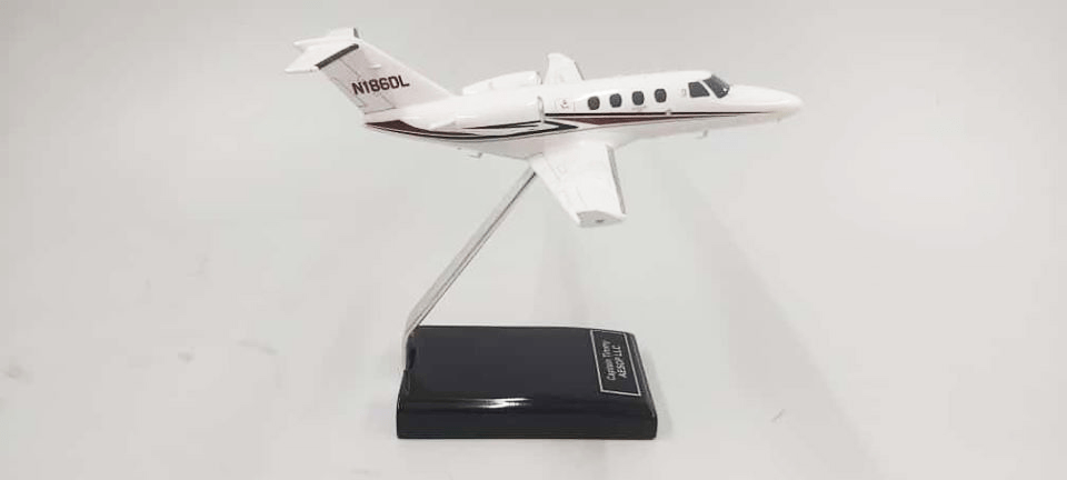 Cessna CitationJet M2 2