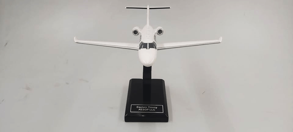 Cessna CitationJet M2 3