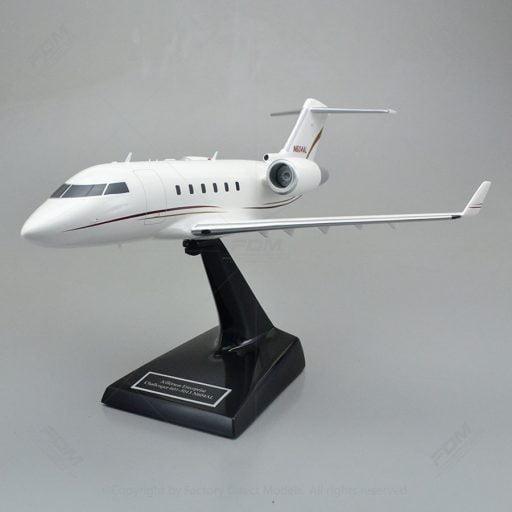 Challenger 601 3A 2