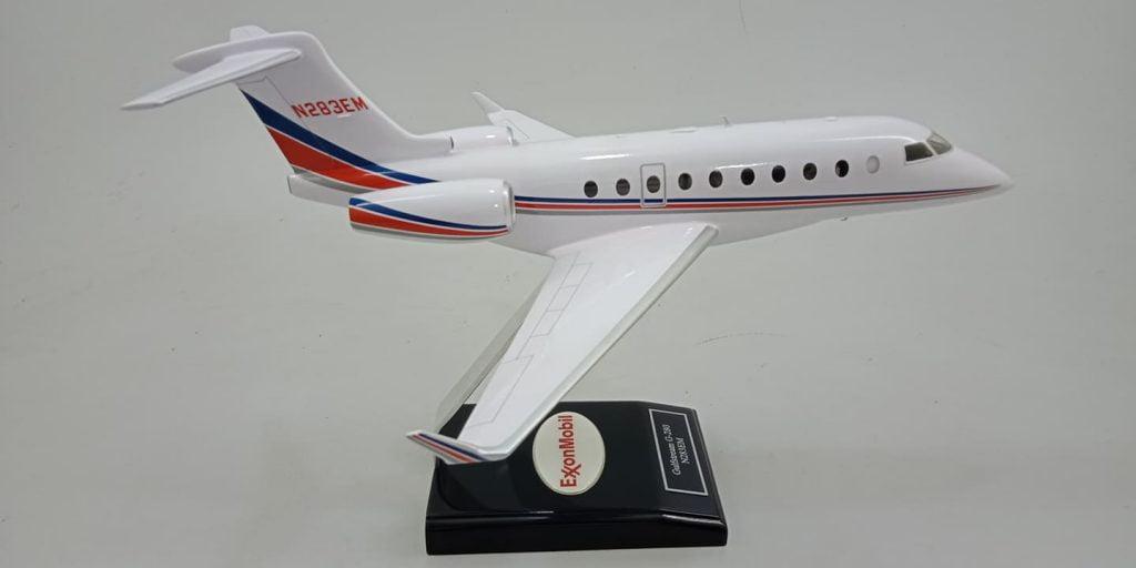 Gulfstream G 280 Model 2