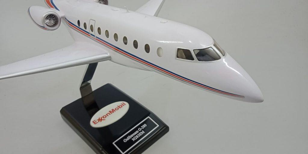 Gulfstream G 280 Model