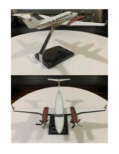 King Air 350 2