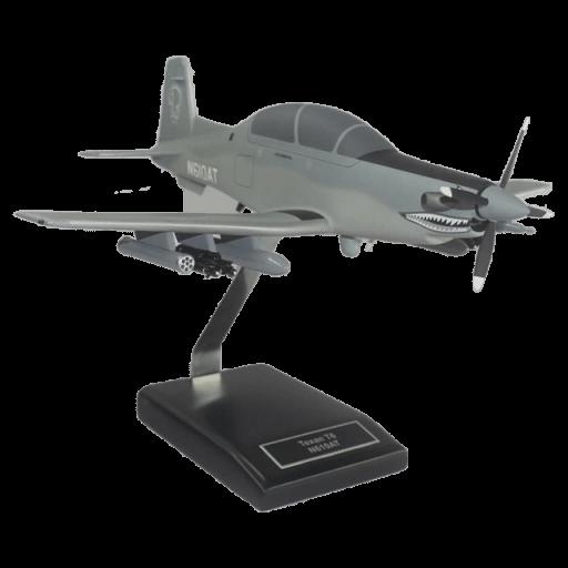 Aircraft Texan T6