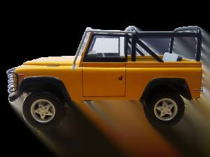 Automotive models