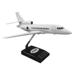 Falcon 900EX Aircraft Model 1