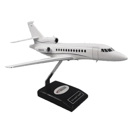 Falcon 900EX Aircraft Model 1