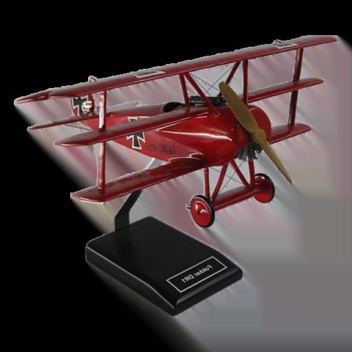Fokker Triplane 1