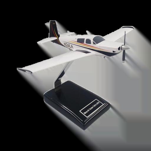 Mooney Aircraft 1