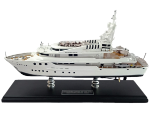 Ship Model 3