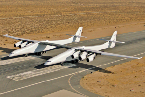 Boeing Stratolaunch