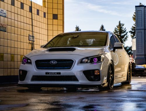 What To Know About 2006 Subaru Impreza Model Car?
